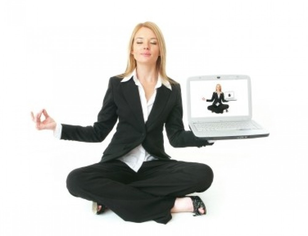 Under Pressure:  Expert Tips To Find Your Focus & Calm at Work