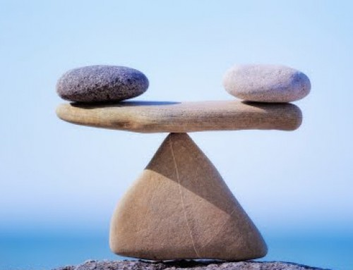 A Simple Blueprint for Creating Life Balance