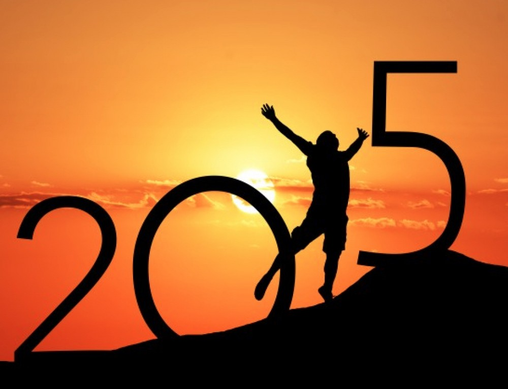 How To Power Up Your New Year's Resolution