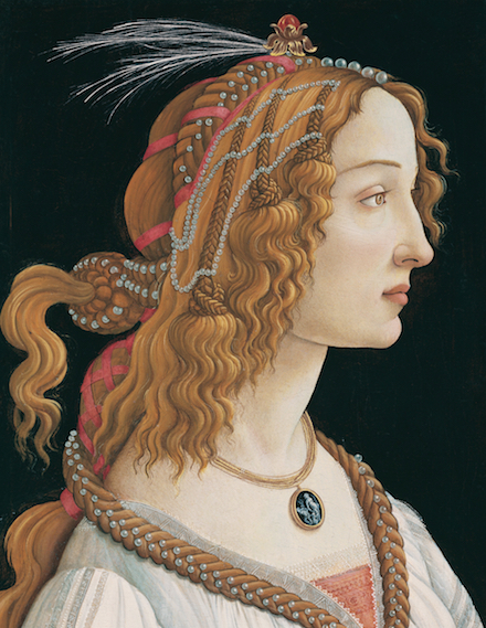 Botticelli higher self 2