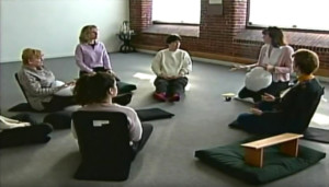 WMUR meditation screenshot