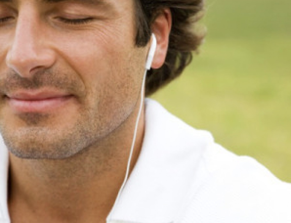 7 Apps to Start You Meditating